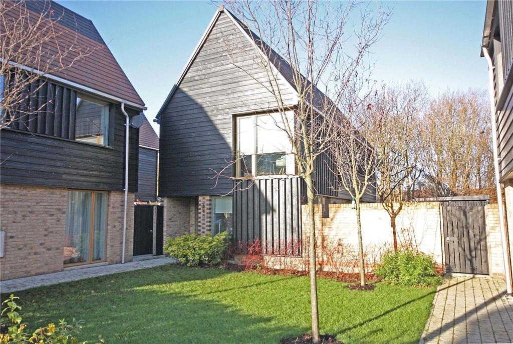 3 Bedrooms Detached House for sale in Royal Way, Trumpington, Cambridge, CB2