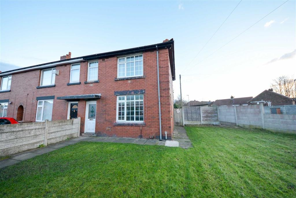 3 Bedrooms Mews House for sale in Charterhouse Road, Lower Ince, Wigan, WN3