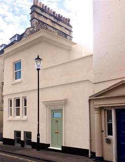 1 bedroom terraced house for sale - Princes Street, Bath, Somerset, BA1