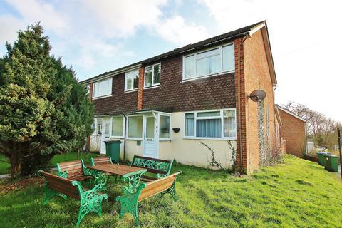 3 bedroom end of terrace house for sale - Bassett Green, Southampton