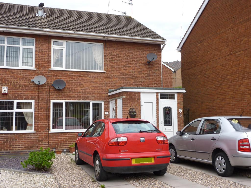 1 Bedroom Apartment Flat for sale in Sandstone Close, Upper Gornal, DY3