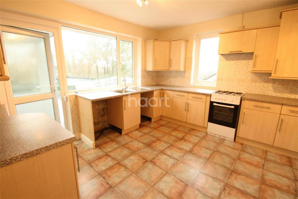 2 Bedrooms Bungalow for rent in Littlefields Rise, BS29