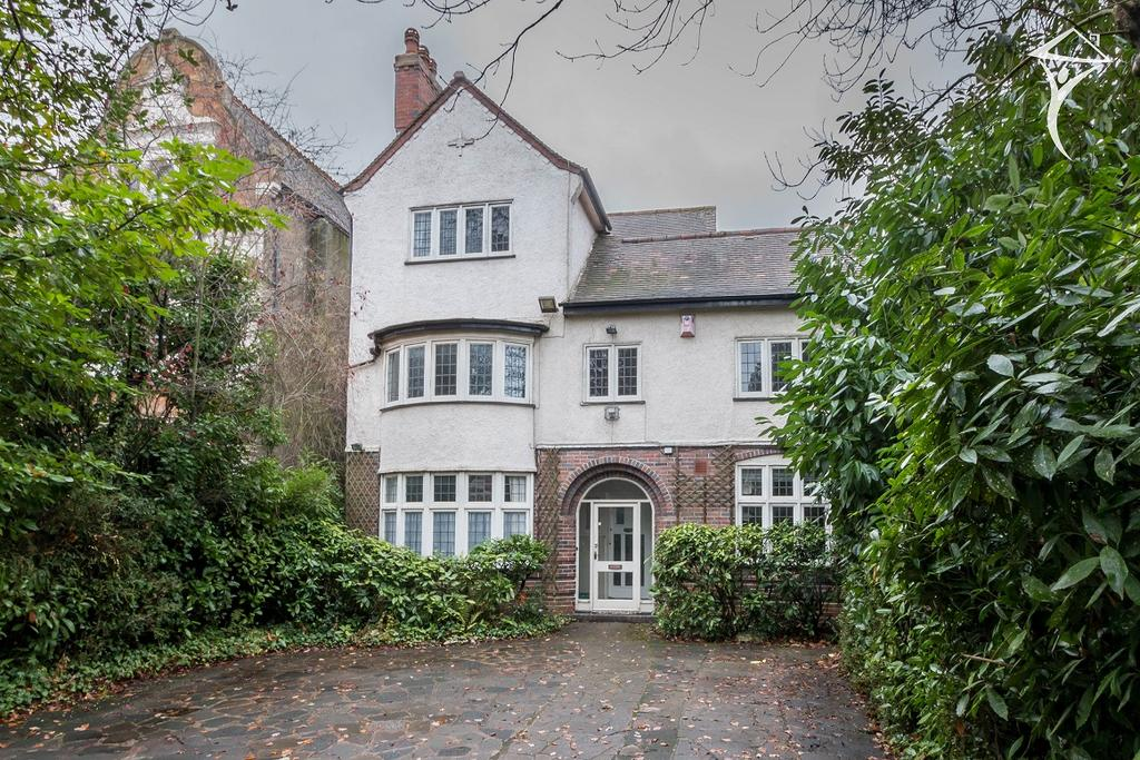 5 Bedrooms Detached House for sale in Wake Green Road, Moseley, Birmingham
