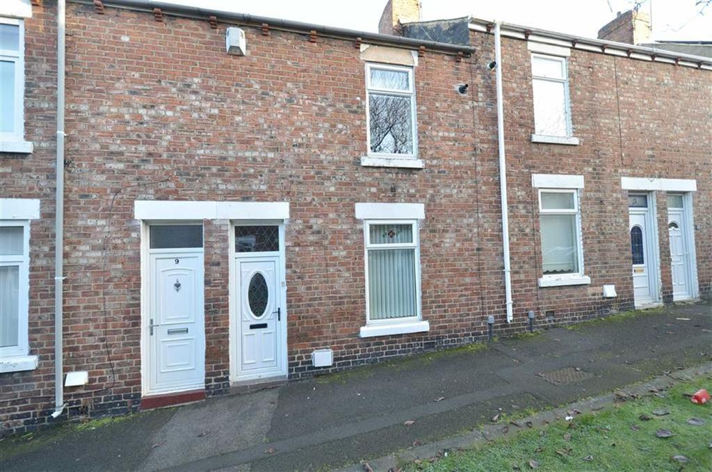 2 Bedrooms Terraced House for sale in Hebburn