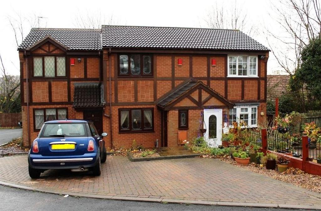 2 Bedrooms House for rent in 23 Lady Bracknell Mews, B31 2FD