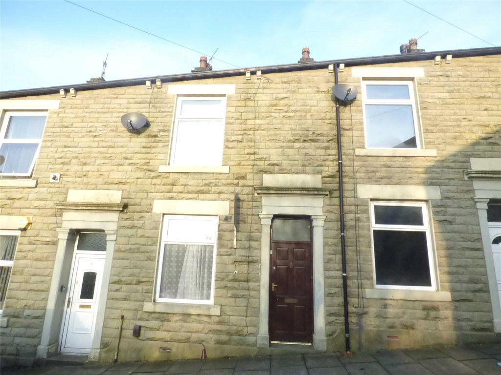 2 Bedrooms Terraced House for sale in Carlton Terrace, Alma Street, Bacup, Lancashire, OL13