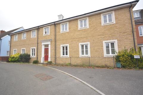 2 bedroom ground floor flat to rent - Eastwood Park, Great Baddow, Chelmsford, Essex, CM2
