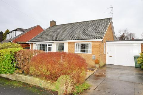 2 bedroom detached bungalow for sale - Lime Garth, Upper Poppleton, York