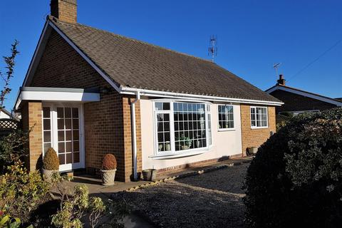 2 bedroom detached bungalow for sale - Lime Garth, Upper Poppleton, York