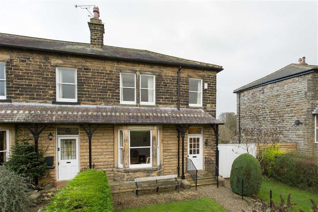3 Bedrooms Semi Detached House for sale in Skippon Terrace, Leeds, LS14