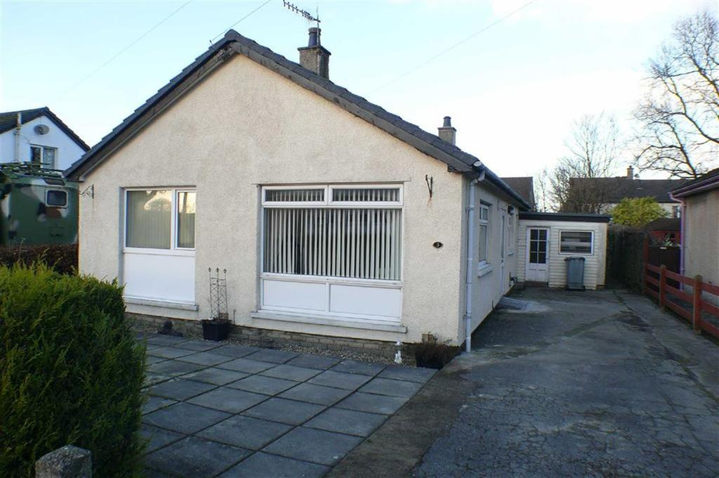 3 Bedrooms Detached Bungalow for sale in Morewood Drive, Burton In Kendal, Carnforth