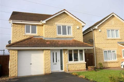 4 bedroom detached house for sale - Meadow Vale, Earsdon View, Tyne And Wear, NE27