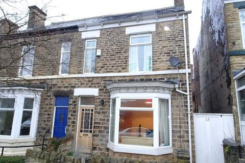 4 bedroom property to rent - Seabrook Road, Norfolk Park, Sheffield, S2 2RZ
