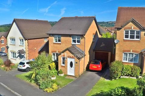 3 bedroom detached house for sale - Peppermint Drive, Pontprennau, Cardiff