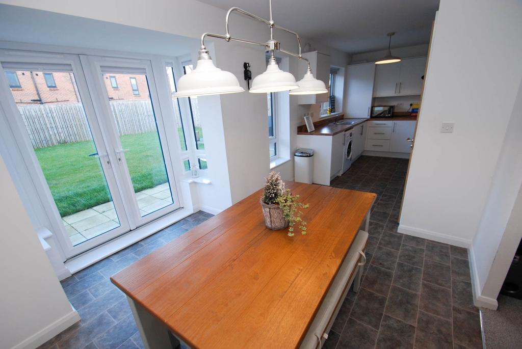 3 Bedrooms Detached House for sale in Colchester Street, South Shields