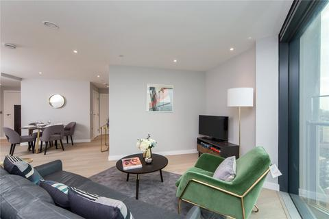 2 bedroom flat to rent - Churchyard Row, London, SE11