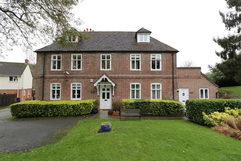 1 Bedroom Apartment Flat for sale in Kentwood Hill, Tilehurst, Reading