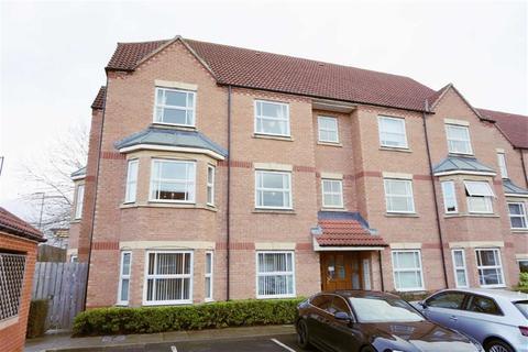 2 bedroom apartment for sale - Fenwick Close, Backworth, Newcastle Upon Tyne, NE27