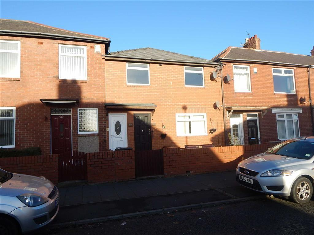 2 Bedrooms Apartment Flat for sale in Ayton Street, Byker, Newcastle Upon Tyne, NE6