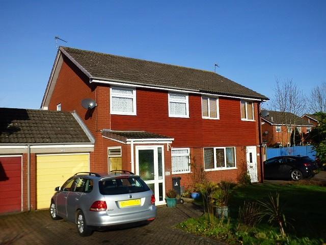 3 Bedrooms House for sale in Porthleven Road, Brookvale, Runcorn
