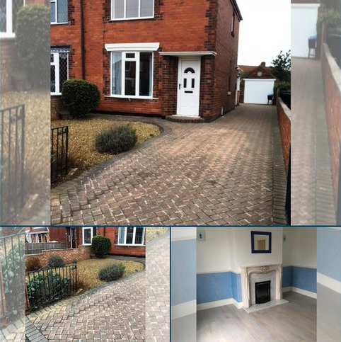 2 bedroom semi-detached house to rent - Woodlea Grove, Armthorpe, Doncaster DN3