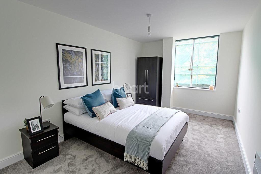 1 Bedroom Flat for sale in Grosvenor House, Norwich