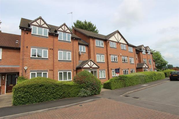 2 Bedrooms Apartment Flat for sale in Cobham Green, Whitnash, Leamington Spa