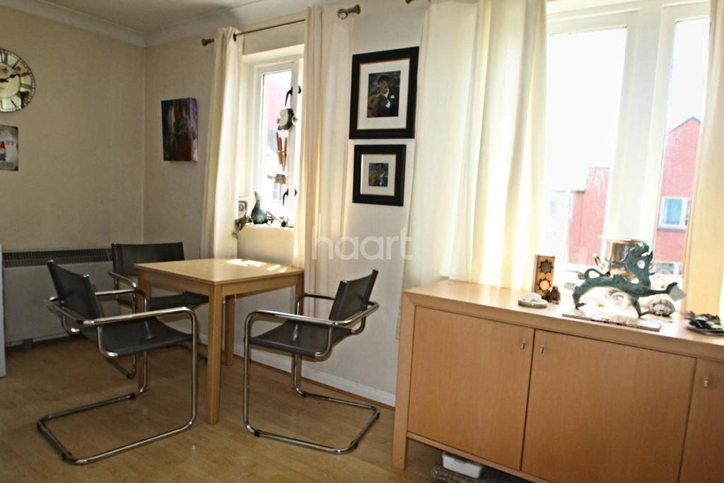 2 Bedrooms Flat for sale in Waterside, Exeter EX2