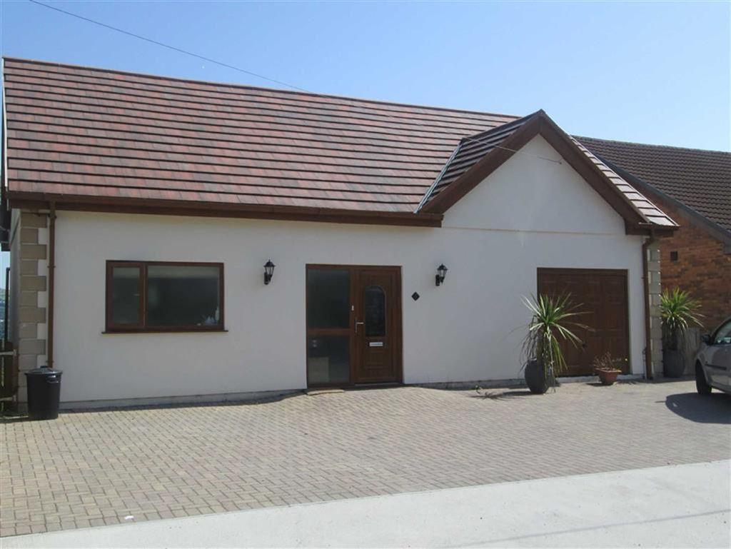 5 Bedrooms Detached House for sale in Spion Kop Road, Ynystawe, Swansea