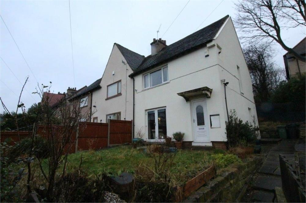 2 Bedrooms End Of Terrace House for sale in Leyland Road, Birstall, West Yorkshire