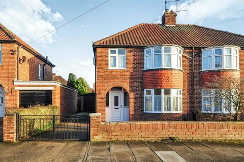 3 bedroom semi-detached house for sale - Cranbrook Road, YORK