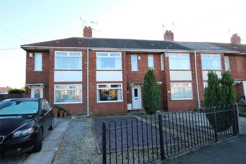 2 bedroom terraced house for sale - Danube Road, Hull, East Riding of Yorkshire