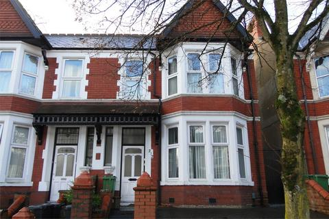 2 bedroom flat to rent - First Floor, 212 Albany Road, Roath, Cardiff, South Glamorgan