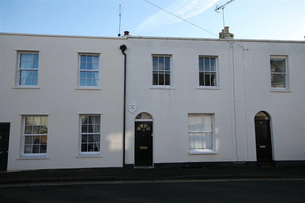 3 Bedrooms Terraced House for sale in Corpus Street, Cheltenham, GL52