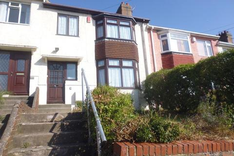 4 bedroom house to rent - Canfield Road, Brighton
