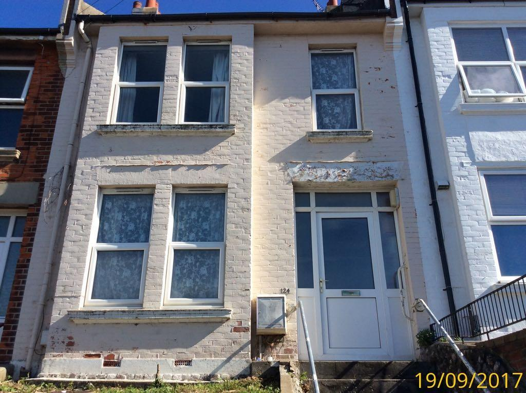 3 Bedrooms House for rent in Milner Road, Brighton