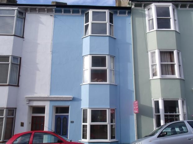 5 Bedrooms Terraced House for rent in Islingword Place, Brighton