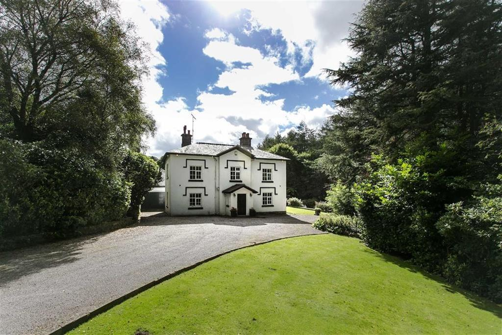 4 Bedrooms Country House Character Property for sale in Wildboarclough, Macclesfield