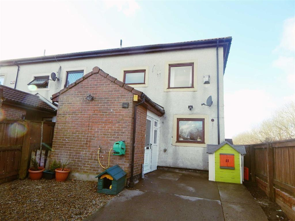 3 Bedrooms Terraced House for sale in Willow Gardens, Killingworth, Newcastle Upon Tyne, NE12