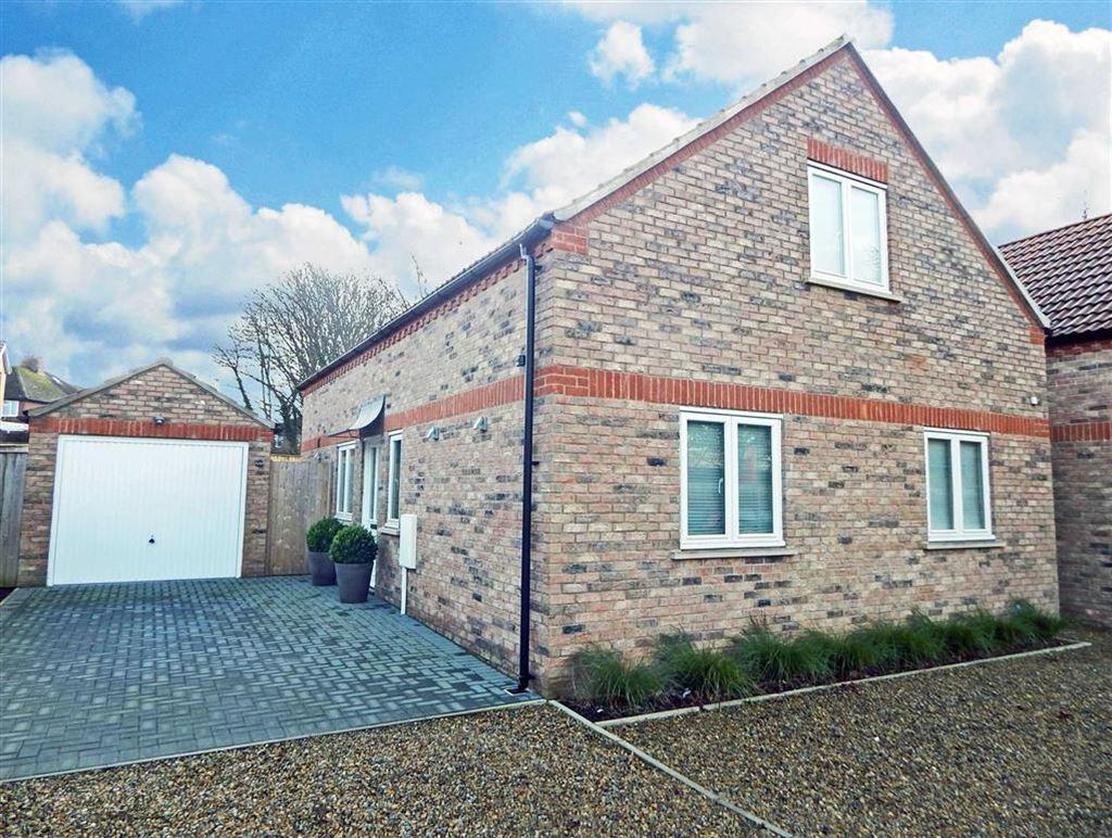 4 Bedrooms Detached House for sale in Stump Cross, Boroughbridge