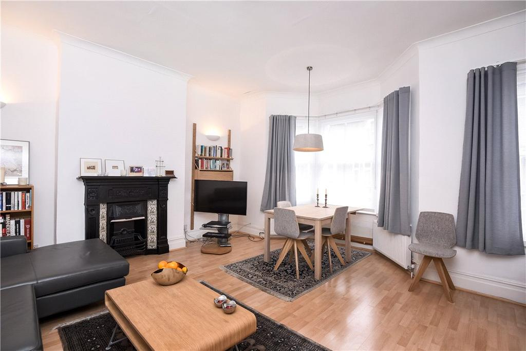 1 Bedroom Flat for sale in Glengall Road, Queen's Park, London, NW6