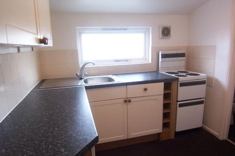 Studio to rent - Newport Terrace, Barnstaple