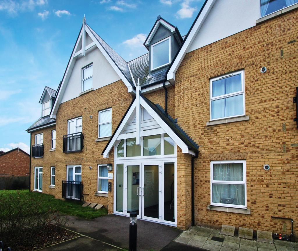 1 Bedroom Flat for sale in Tanners Close Crayford DA1