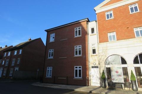 1 bedroom apartment to rent - Market Gate, 25 Gorcott Lane, Dickens Heath, SOLIHULL, B90