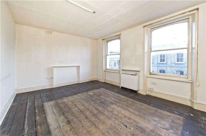 1 Bedroom Flat for sale in Finborough Road, London, SW10