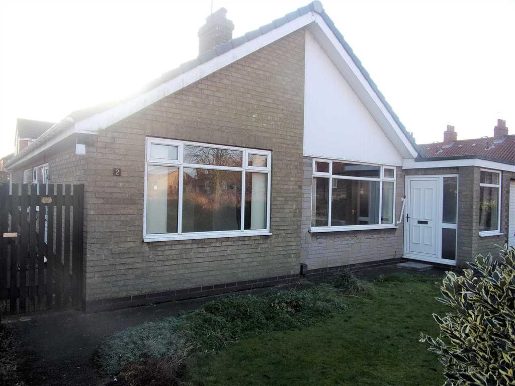 3 Bedrooms Bungalow for rent in NEVILLE ROAD, SCUNTHORPE