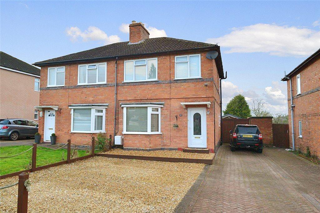 3 Bedrooms Semi Detached House for sale in Malthouse Lane, Earlswood, Solihull, B94