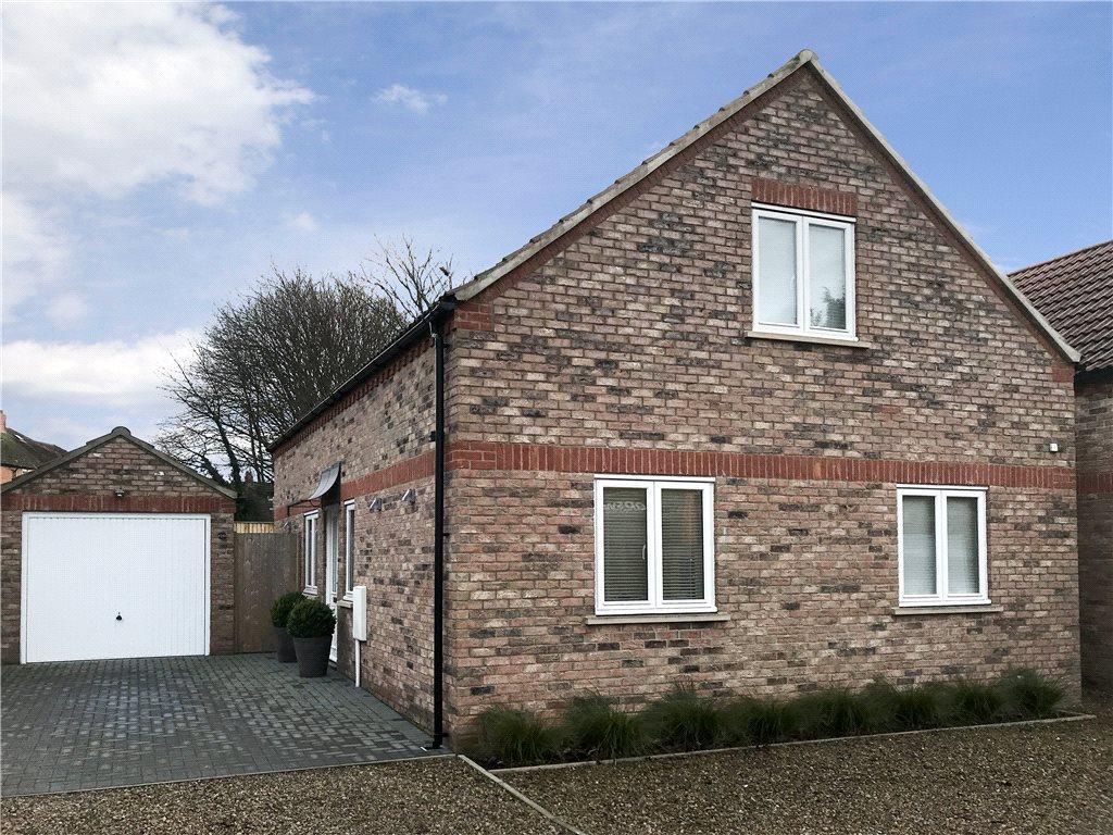 4 Bedrooms Detached House for sale in Stump Cross, Boroughbridge, York, North Yorkshire