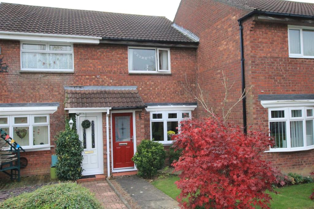 2 Bedrooms Terraced House for sale in Bluebell Meadow, Newton Aycliffe