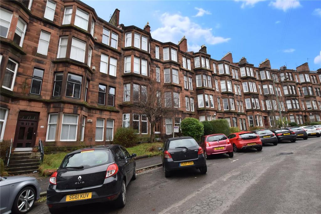 2 Bedrooms Apartment Flat for sale in 0/1, Novar Drive, Hyndland, Glasgow